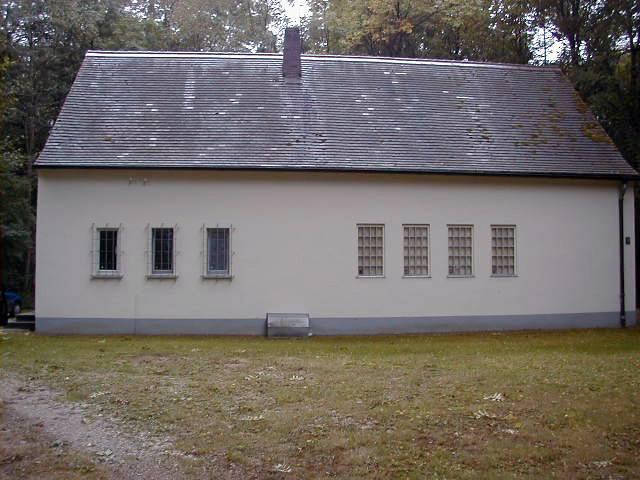 altes Wasserwerksgebäude